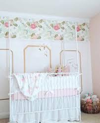 Bratt Decor Joy Crib by Parisian 3 In 1 Crib Distressed White