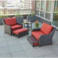 Conversation Sets Patio Furniture by 2 3 Person Hampton Bay Patio Conversation Sets Outdoor