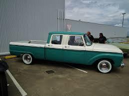 1960 Chevy Truck Crew Cab