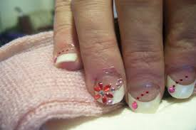 Cool French Nail Designs - How You Can Do It At Home. Pictures ... Nail Art For Beginners 20 No Tools Valentines Day French How To Do French Manicure On Short Nails Image Manicure Simple Nail Designs For Anytime Ideas Gel Designs Short Nails Incredible How Best 25 Manicures Ideas Pinterest My Summer Beachy Pink And White With A Polish At Home Tutorial Youtube Tip Easy Images Design Cute Double To Get Popxo