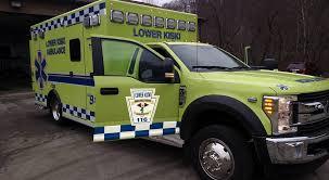 Lower Kiski Emergency Services Home