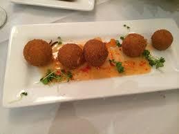 Southerly Restaurant And Patio Richmond Va by Black Bean Succotash Yelp
