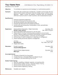 professional warehouse shipping clerk resume exle templates to