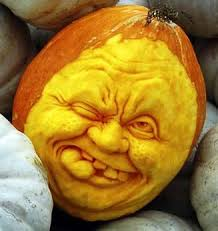 Sick Pumpkin Carving Ideas by Funny Face 851869004155 2 99 Pumpkin Wow Pumpkin Carving