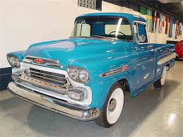 1959 Chevrolet Apache For Sale | ClassicCars.com | CC-954764 1959 Chevrolet Apache For Sale Classiccarscom Cc954764 Sale Near Charlotte North Carolina 28269 300327equipped Napco 44 31 Project Bring A Trailer Suburban 4x4 Clean Vintage Truck Chevy Fleetside Truck 4x4 Chevrolet Apache Stepside Pickup Truck 1958 What Your 51959 Should Never Be Without Myrideismecom Panel Van Stock Photos Images Alamy Hot Rod Network This Equipped 3600 Is A No Nonse Go