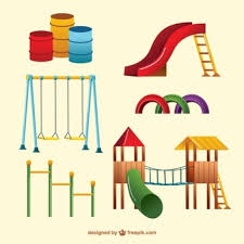 Playground Vectors Photos And PSD Files