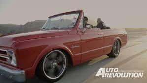 100 Brothers Classic Trucks Random Truck Show Auto Revolution