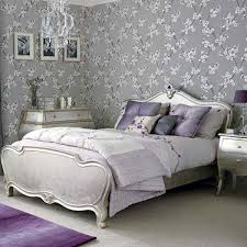 Image Of Silver Bedroom Decoration