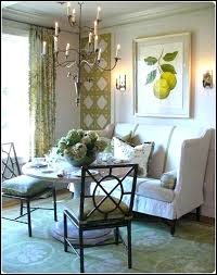 Interior Dining Room Table With Settee Great Clever Wondeful 6