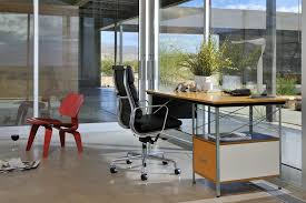 Herman Miller Eames Soft Pad Executive Chair hermanmiller eames soft pad executive chair the century house