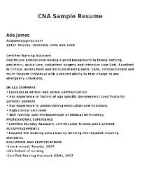 Resume Summary Examples For Medical Assistant Samples Professional Luxury Synopsis