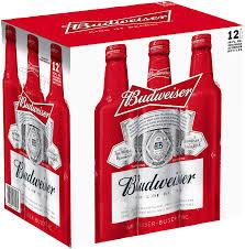 Anheuser Busch Budweiser Spirit of 76 Wines & Liquors
