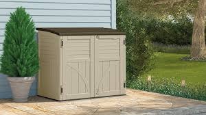 Rubbermaid Outdoor Storage Shed Accessories by Outdoor Storage Sheds Walmart Suncast Sheds Suncast Tremont Shed