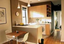 Layouts Idea Exclusive Cute Apartment Kitchen Decor Vintage Ideas Ated Bathrooms With Color Wooden