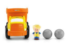 100 Little People Dump Truck Fisher Price