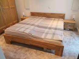eiche holz schlafzimmer möbel gebraucht kaufen ebay