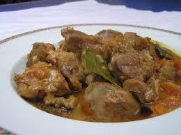 cuisiner du veau marengo la meilleure recette