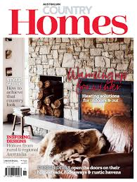 100 Rural Design Homes Australian Country 3 By Australian Country Magazine