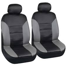 Motor Trend PU Leather Car Seat Covers Black Leatherette W/ Gray ... Pin By Pradeep Kalaryil On Leather Seat Covers Pinterest Cars Best Seat Covers For 2015 Ram 1500 Truck Cheap Price Products Ayyan Shahid Textile Pic Auto Car Full Set Pu Suede Fabric Airbag Kits Dodge Ram Amazon Com Smittybilt 5661301 Gear Fia Vehicle Protection Dms Outfitters Custom Camo Sheepskin Pet Upholstery Faux Cover For Kia Soul Red With Steering Wheel Auto Interiors Seats Katzkin September 2014 Recaro Automotive Club Black Diamond Front Masque