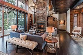 Interior Design Style Rustic