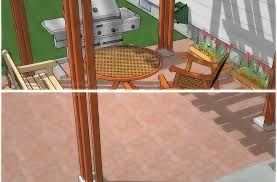 Remove Paint From Garage Floor Lovely How To An Outdoor Concrete Patio With Wikihow