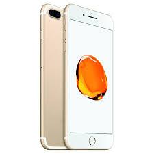 Straight Talk Apple iPhone 7 Plus 32GB Prepaid Smartphone Gold