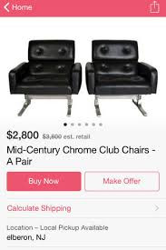 Used Church Chairs Craigslist California by 9 Websites To Buy And Sell Used Furniture That Aren U0027t Craigslist