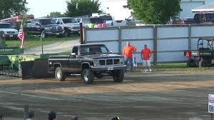 100 United Truck Center A A Pull