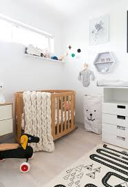 House Tour A Bright Modern Western Australian Home Find This Pin And More On Baby Room Decor