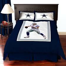 Dallas Cowboys Crib Bedding Set by Biggshots Nfl Comforter Sets