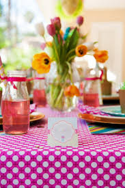 Spring Party Decorating Ideas Destroybmx Com