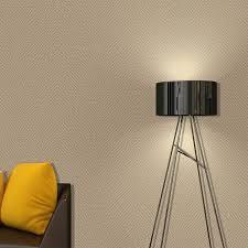 moderne mode minimalistischen flachs tapete klar dunklen grau leinen muster vlies hotel schlafzimmer wohnzimmer tapeten rolle