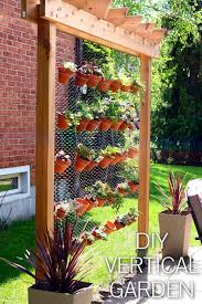 How To Build Your Own DIY Vertical Garden Wall Dons Tips Vertical Gardens Burkes Backyard Depiction Of Best Indoor Plant From Home And Garden Diyvertical Gardening Ideas Herb Planter The Green Head Vertical Gardening Auntie Dogmas Spot Plants Apartment Therapy Rainforest Make A Cheap Suet Cedar Discovery Ezgro Hydroponic Container Kits Inhabitat Design Innovation Amazoncom Vegetable Tower Outdoor