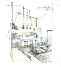 104 Architects Interior Designers 11 Reasons Why And Sketch School Of Sketching By Olga Sorokina