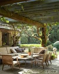 Southerly Restaurant And Patio Richmond Va by Create A Tuscan Outdoor Room Trestle Tables Vintage Furniture