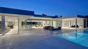 100 Modern Houses Los Angeles Carla Ridge Residence Spectacular Beverly Hills Mega