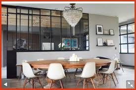 cuisine et maison verriere entre cuisine et salle à manger inspirational organisation