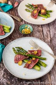 schnelle asia steakpfanne