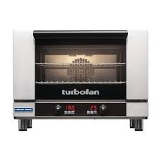 Blue Seal Turbofan Digital Electric Convection Oven E27D2