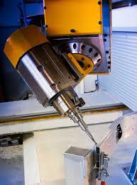 5 axis cnc machining midland alloy