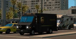 Real FedEx And UPS Package Van Skins For ATS - ATS Mod / American ... What To Do If Youve Been Hit By A Fedex Truck Bgener Mirejovsky Watch Train Hit Fedex Truck Ground Truckers Review Jobs Pay Home Time Equipment Fedexcustomcriticalkenworthaosleepercabtruckunntownohio Truck Trailer Transport Express Freight Logistic Diesel Mack Drivers Reject Teamsters In Pennsylvania Fleet News To Send A Record 174 National Driving Box Trucks For Sale Fedex Driver Roland Bolduc Named The 2017 Bendix Grand Pictures Application Coloring Page For Kids
