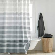 Shower Curtain Ideas For Small Bathrooms 10 Stylish Shower Curtains For A Modern Bathroom 10