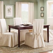 Sure Fit Cotton Duck Dining Chair Slipcover Leanking Knit Spandex Fabric Stretch Removable Washable Ding Room Chair Slipcover Home Decor Set Of 4 Grey Leaf Pcs Turquoize Slipcovers Jacquard Kitchen Parson Protector Cover Seat For Hotelding Using Chalk Paint To Your Couch Or Wing Back Vinyl Covers Plastic For Chairs Parsons Best Rated In Helpful Customer Reviews Argstar Pack Beige Deconovo Modern 2 How To Sew A The Ikea Henriksdal Bar Scarce Amazon Com Xflyee Redoubtable With Arms Magnificent