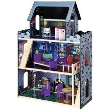 monster high dollhouses play sets