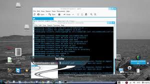 cara install samba share linux ubuntu linux mint etc youtube