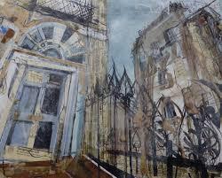 100 Edinburgh Architecture Lucy Jones