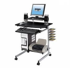 15 ideas of compact computer desk