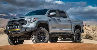 100 Rxt Truck Project Tundra Winter PreOXW Update American Adventurist