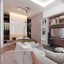 Designs By Style Small Apartment Decor