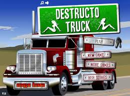 Destructo Truck - Free Online Racing Games Element Complete Skateboard Destructo Trucks Phoenix Games Releases On Ps1 Playstation Collectors Uk American Truck Simulator Steam Lozin Truck Sliders Destructo Skateboard Trucks Old School Retro High Scores X Ray Robot Transport Android Gameplay Hd Video Youtube Game Art Jimbyrtcom Ridestructo Hashtag Twitter Review Jual Big Trucks Blake Matte 55 Di Lapak Combine Skateshop Rip
